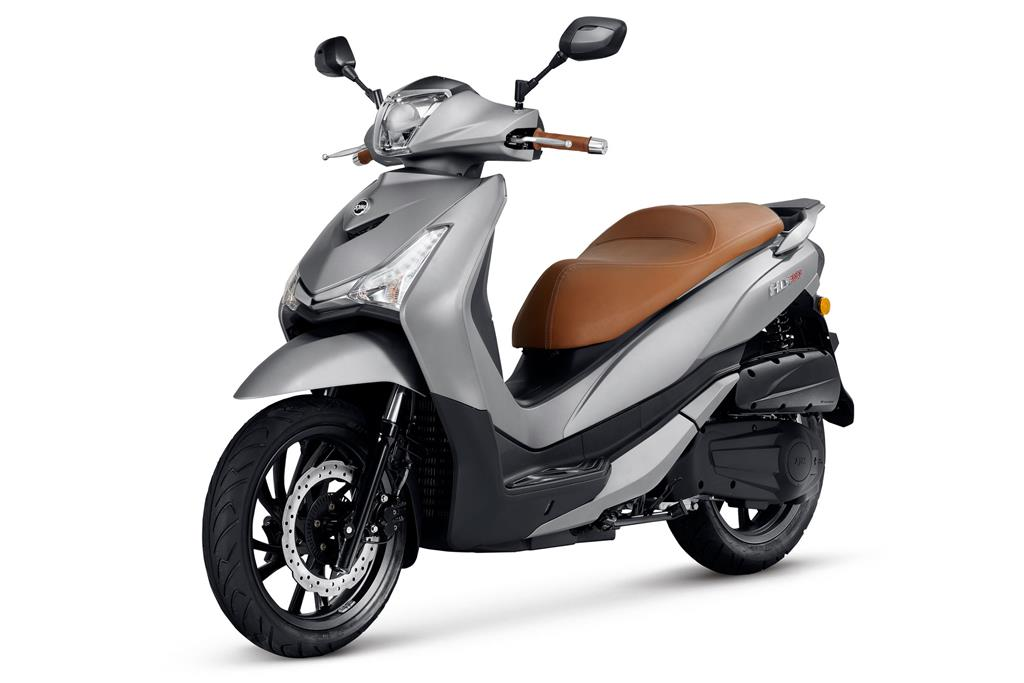 hd300 grey sym