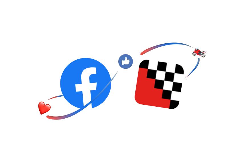 Logo FB and TT2000